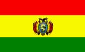 bandeirabolivia