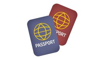 passaporte