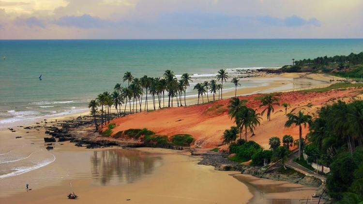 praiadalagoinha