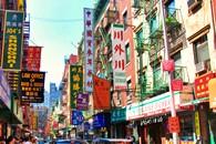 chinatown nova york
