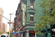 JG MELON NOVA YORK