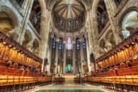 cathedral st john divine nova york