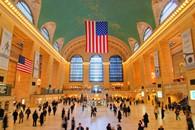 grande central terminal nova york