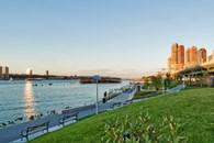 riverside park nova york passeio