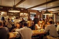 the penrose bar nova york