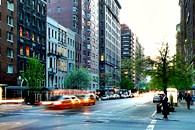 upper east side nova york